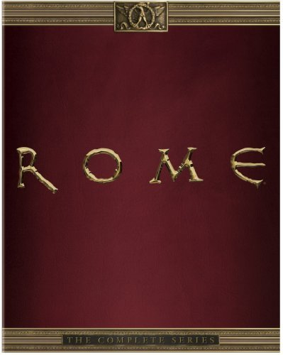 Rome Rome Complete Series Nr 11 DVD