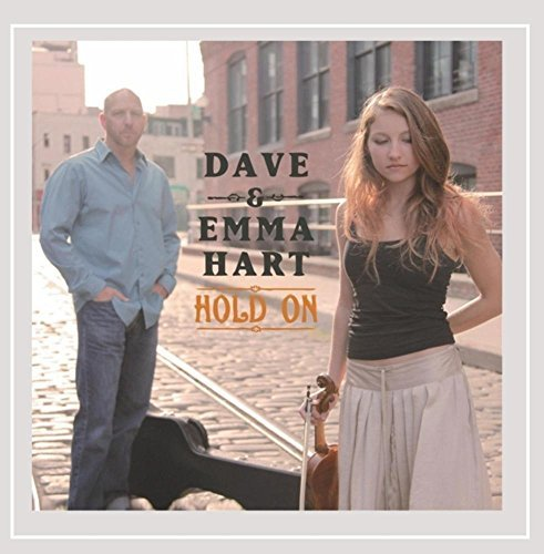Dave & Emma Hart Hold On
