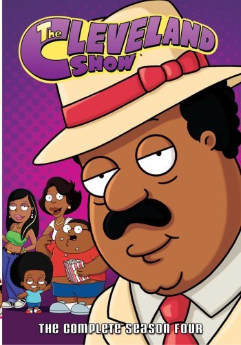 Cleveland Show Season 4 Made On Demand