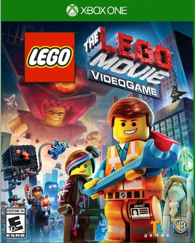 Xbox One Lego Movie Videogame Whv Games E10+