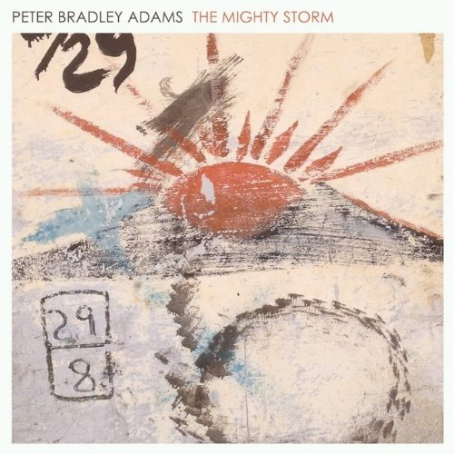 Peter Bradley Adams Mighty Storm