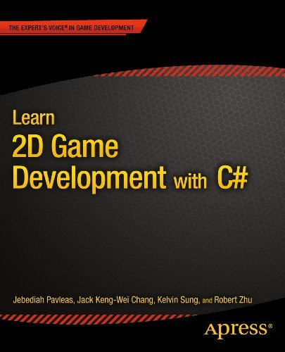Kelvin Sung Learn 2d Game Development With C# For Ios Android Windows Phone Playstation Mobi
