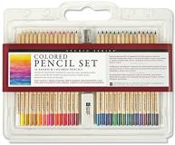 Peter Pauper Press Studio Series Colored Pencil Set (set Of 30)