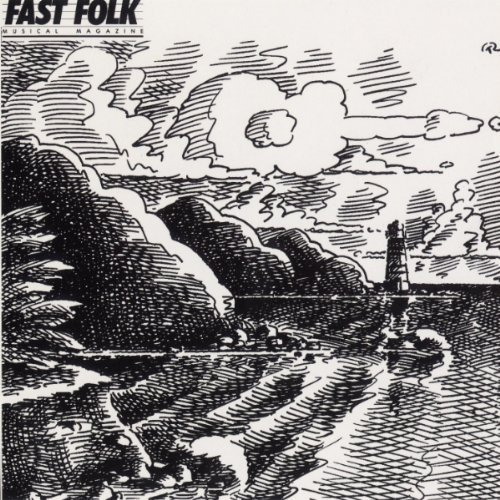 Fast Folk Musical Magazine Vol. 7 Fast Folk Musical Magaz CD R