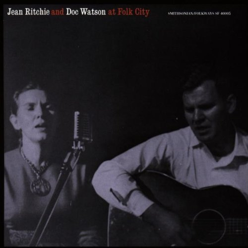 Ritchie Watson Live At Folk City