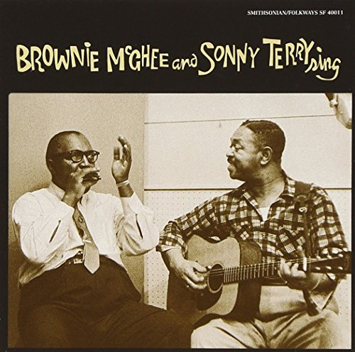 Mcghee Terry Brownie Mcghee & Sonny Terry S