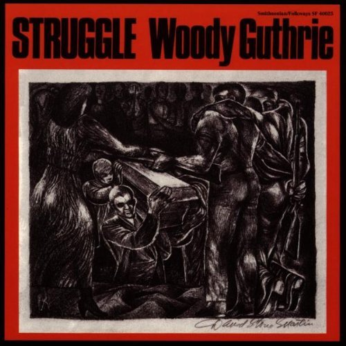 Guthrie Woody Struggle