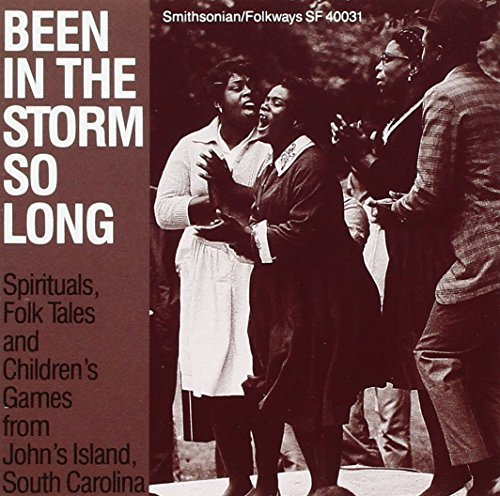 Been In The Storm So Long Spirituals & Folk Tales
