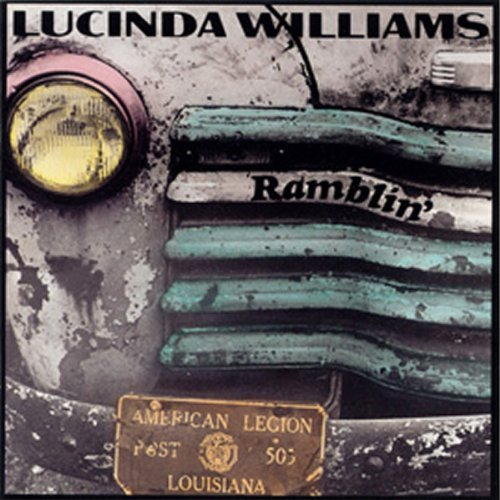 Williams Lucinda Ramblin