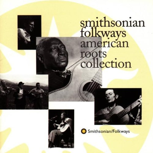 Smithsonian Folkways Smithsonian Folkways American Williams Sykes Terry Johnson Seeger Guthrie Cotten White