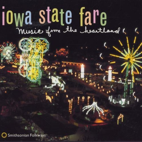 Iowa State Fare Music From The Heartland