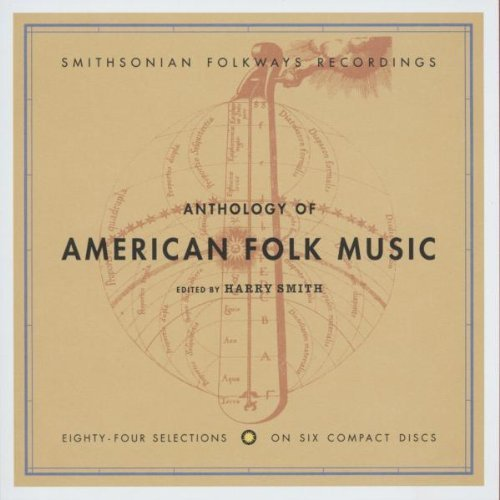 Anthology Of American Folk Mus Anthology Of American Folk Mus 6 CD
