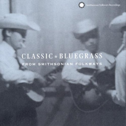 Classic Bluegrass From Smithso Classic Bluegrass From Smithso
