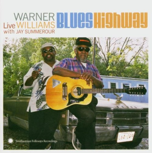 Williams Warner Live With Jay Summerour