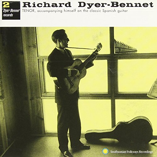 Dyer Bennet Richard Dyer Bennet No. 2