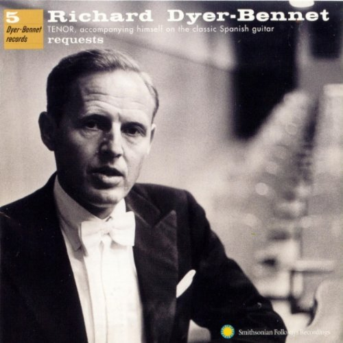 Dyer Bennet Richard Dyer Bennet No. 5