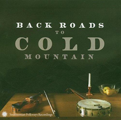 Backroads To Cold Mountain Backroads To Cold Mountain Parks Norton Crase Boggs Incl. Booklet