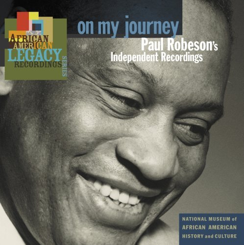 Robeson Paul On My Journey & Paul Robesons