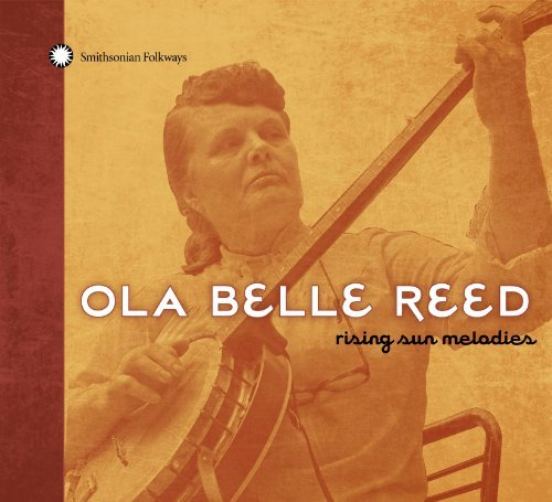 Reed Ola Belle Rising Sun Melodies