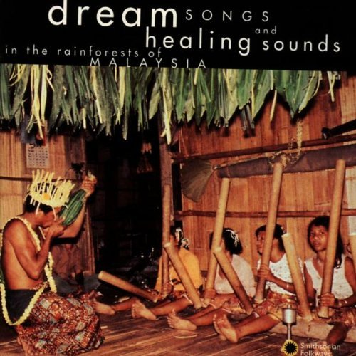 Dream Songs & Healing Sounds Dream Songs & Healing Sounds CD R