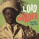 Lord Invader Calypso In New York Incl. Bonus Tracks