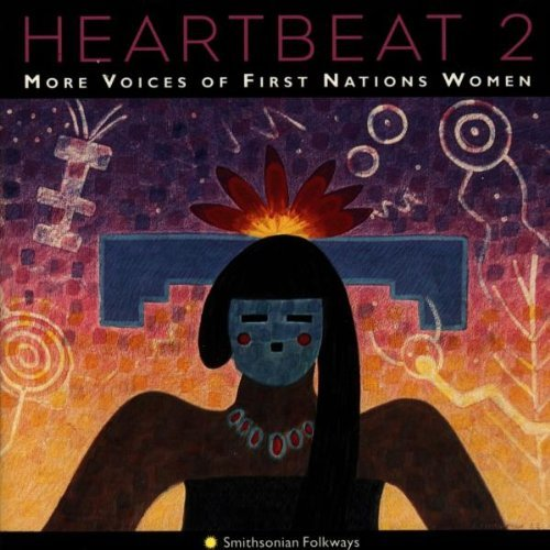 Heartbeat Vol. 2 More Voices Of First Na Burch Harjo Poetic Justice Heartbeat