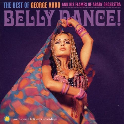 George Arbo Belly Dance Best Of George Arb