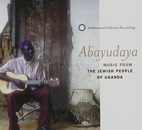 Abayudaya Music From The Jewis Abayudaya Music From The Jewis