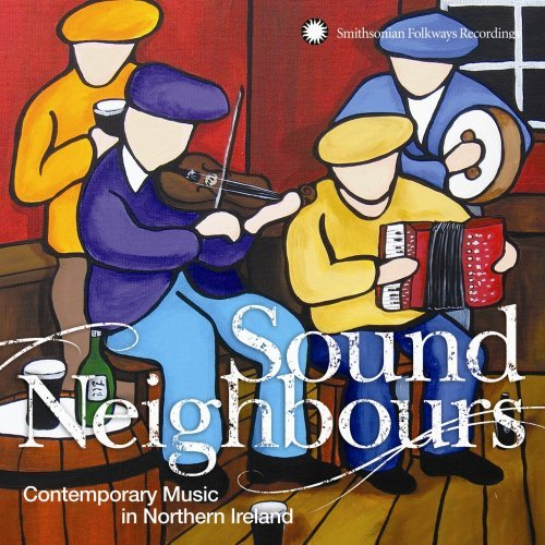 Sound Neighbours Contemporary Music In Northern