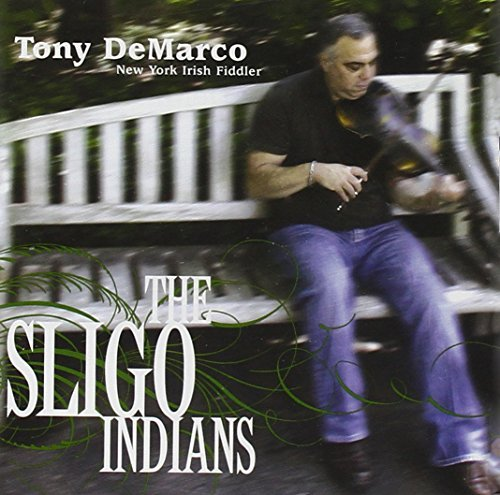 Tony Demarco Sligo Indians