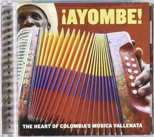 !ayombel! The Heart Of Colomb !ayombel! The Heart Of Colomb