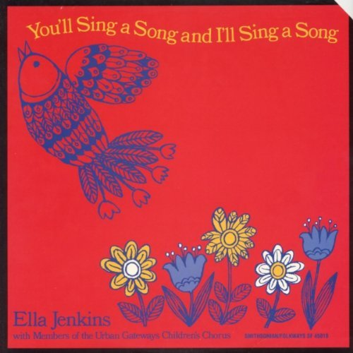 Jenkins Ella You Sing A Song & Ill Sing A