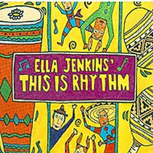 Jenkins Ella This Is Rhythm