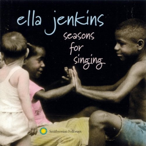 Jenkins Ella Seasons For Singing Hdcd