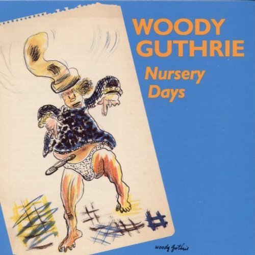 Guthrie Woody Nursery Days