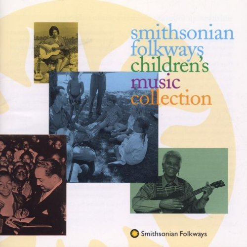 Smithsonian Folkways Childr Smithsonian Folkways Children Hughes Guthrie Jenkins Seeger