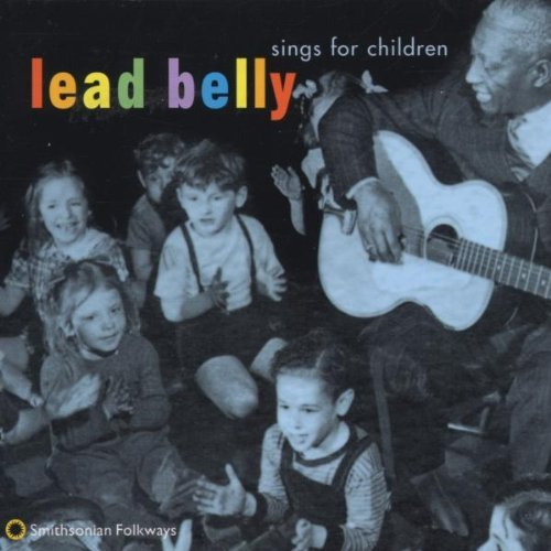 Leadbelly Sings For Children Hdcd