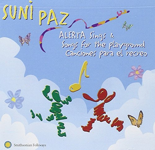 Suni Paz Songs For The Playground