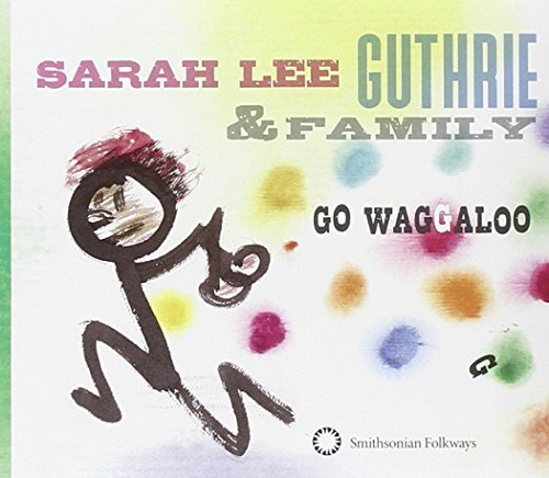 Sarah Lee & Family Guthrie Go Waggaloo