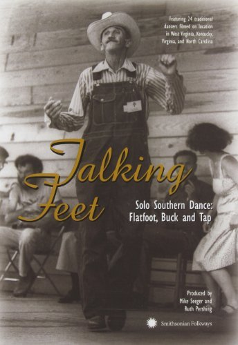 Talking Feet Solo Southern Dan Talking Feet Solo Southern Dan