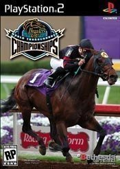 Ps2 Breeders Cup World Champs