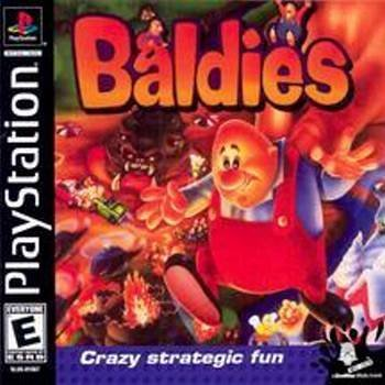 Psx Baldies
