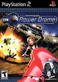 Ps2 Power Drome