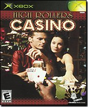 Xbox High Rollers Casino