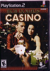 Ps2 High Rollers Casino