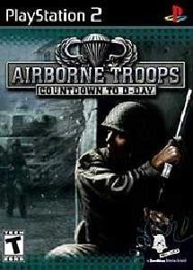 Ps2 Airbourne Troops
