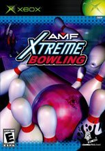 Xbox Amf Extreme Bowling 2006 For Xbox