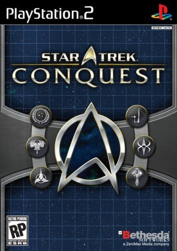 Ps2 Star Trek Conquest