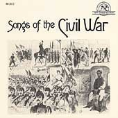 Songs Of The Civil War Songs Of The Civil War