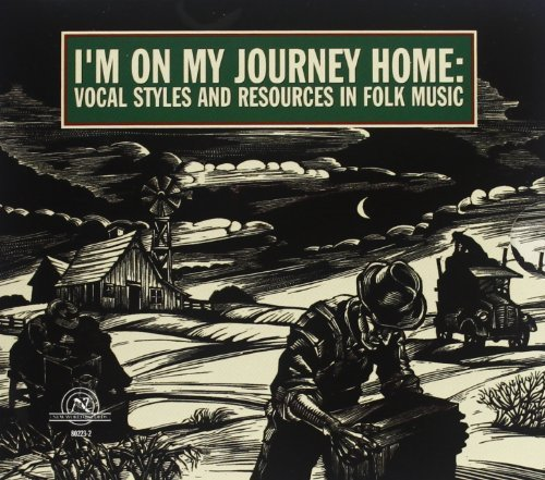 I'm On My Journey Home Vocal I'm On My Journey Home Vocal Emanuel Riddle Clear Morris Rice Mccarthy Denoon Cramp